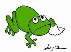 Frosch und Wespe « Pudel Karlsson und seine Freunde