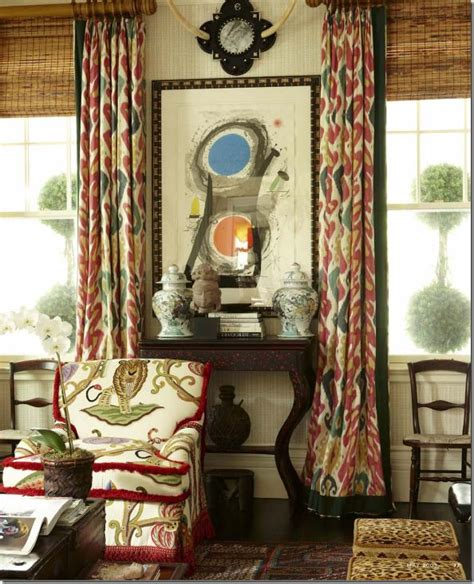 Pier One Curtains Panels by Cote De Texas Updating Your Decor