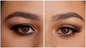 Maquillage yeux tombants : quelques astuces et conseils ...