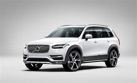 volvo electric 2020 2020 volvo xc90 electric range specifications release