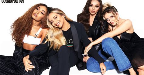 Little Mix star Jade Thirlwall says band would fall apart ...