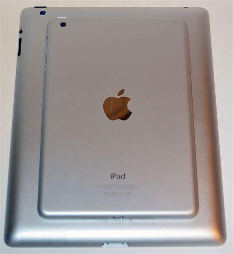 apple ipad mini review  gadgeteer