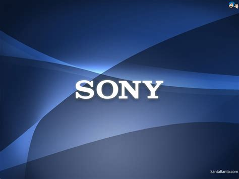 beautiful sony logo picture