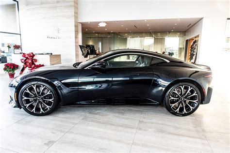 2019 Aston Martin Vantage For Sale by 2019 Aston Martin Vantage Stock Pn00041 For Sale Near