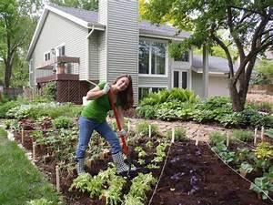 Budget Friendly Organic Gardening Hacks DIY Network Blog
