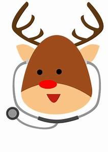 Reindeer Doctor Animal · Free image on Pixabay