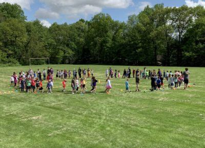 national physical activity week ephrata area school district