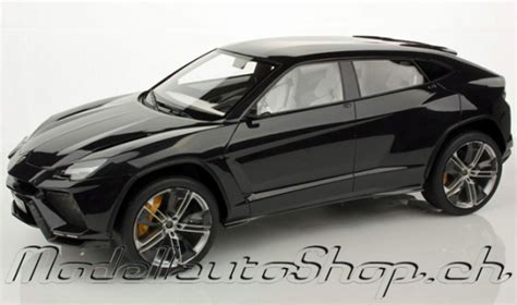 oxid gift shop lamborghini urus black metallic