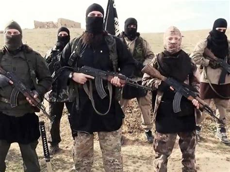 isis un study finds foreign fighters in syria 39 lack basic