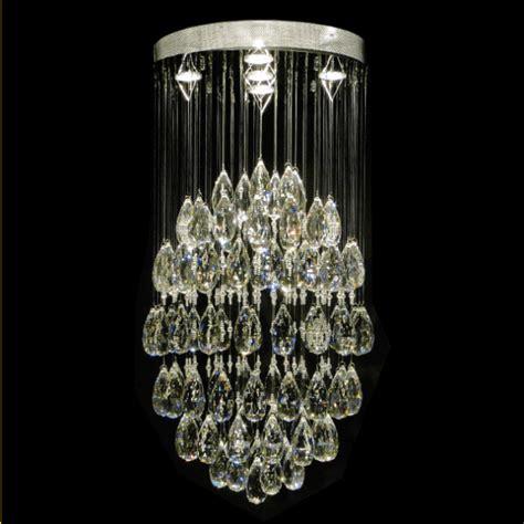 grand lustre plafonnier cristal chrom 233 philadelphia
