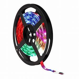 Led Band Kürzen : rgb led stripe led streifen rgb led strip 12v 1m 150 led 5m 5050 smd chip 36w 5m 2400 5m lm ~ Eleganceandgraceweddings.com Haus und Dekorationen