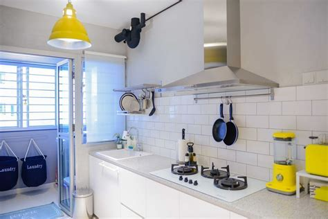 7 Design Ideas for Small Kitchens