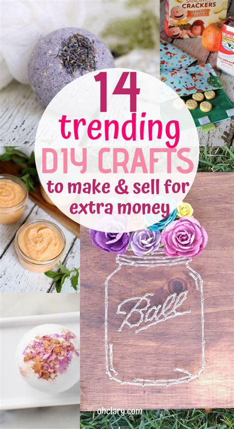 easy crafts   money  simple crafts
