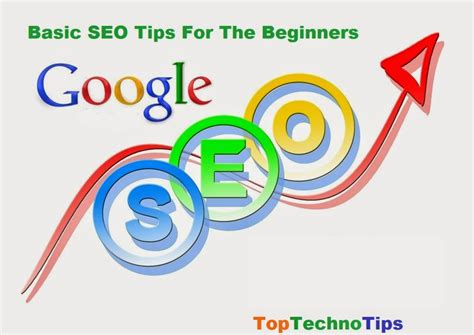 Seo Technology Wiki by 7 Seo Tips For New Websites To Rank Higher On
