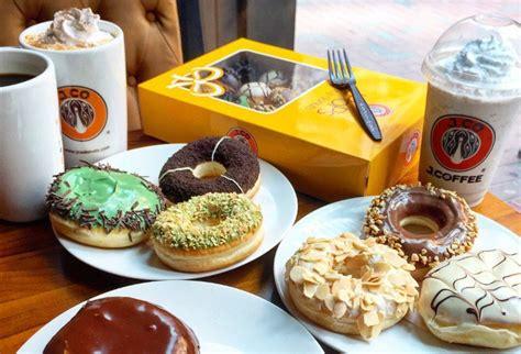 J.Co Donut & Coffee, Merek dari Indonesia yang Sering ...