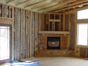 of images framing corner fireplace millwork custom interiors place install