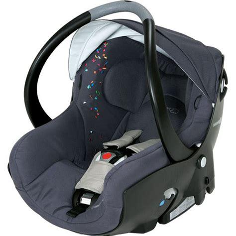 siege auto pour bebe de 6 mois avis siège auto creatis fix bébé confort sièges auto