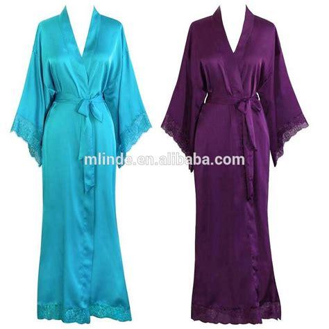 robe de chambre femme dentelle grossiste kimono satin femme acheter les meilleurs kimono