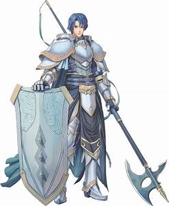Horace - The Fire Emblem Wiki - Shadow Dragon, Radiant ...
