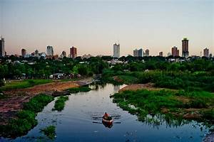 Boom Times In Paraguay Leave Many Behind