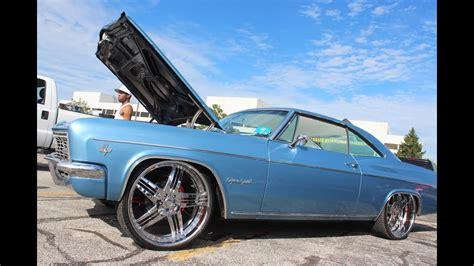 impala 1966 wheels vellano kustoms