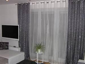 Vorhänge Wohnzimmer Grau : wohnzimmer 39 wohnzimmer in grau wei gr n 39 mein domizil mit neuen farben zimmerschau ~ Sanjose-hotels-ca.com Haus und Dekorationen