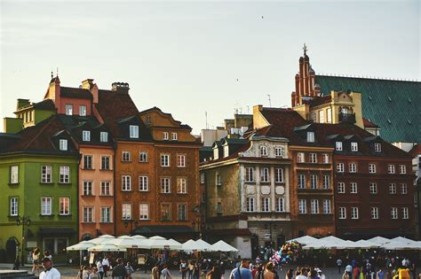 Los 10 Museos que Deberías Visitar en Varsovia