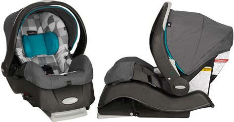 Evenflo Embrace Infant Car Seat As Low As  At Walmart