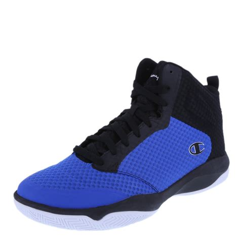 champion mens inferno basketball shoe  ready  play