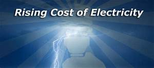 Compare Gas Electricity Energy Prices rising cost of ...