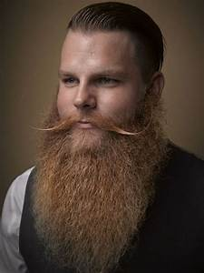 10 Of The Most Epic Entries From The 2016 National Beard