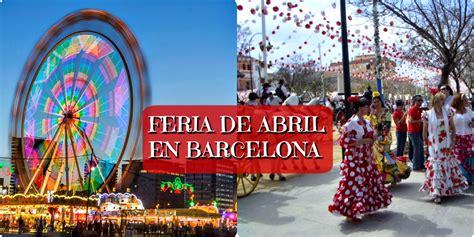 catalonia april fair sevillanas  fun fairs