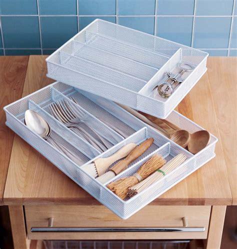 rangement couverts tiroir cuisine rangement couverts tiroir cuisine conceptions de maison
