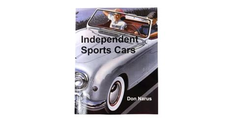 independent sports cars independent sports cars