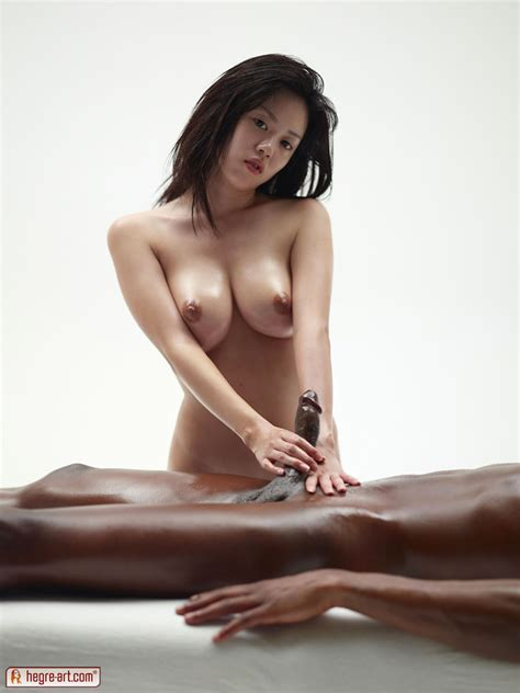 Nuru Massage Handjob