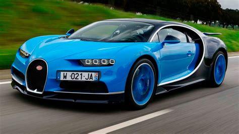 Look This!!! 2018 Bugatti Chiron Price Youtube