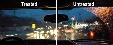 windshield clear   rain alexs automotive