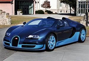 2012 Bugatti Veyron Grand Sport Vitesse - specifications ...