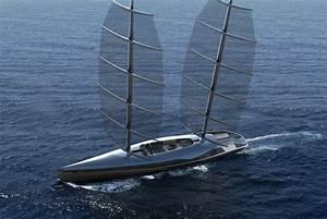 Pictures The Minimalist Cauta Sailing Yacht YBW