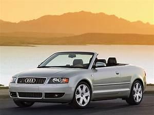 Audi S4 Cabriolet : audi s4 cabriolet specs photos 2003 2004 2005 autoevolution ~ Medecine-chirurgie-esthetiques.com Avis de Voitures