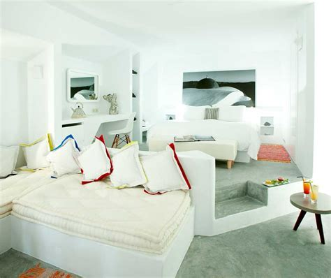 Grace Santorini Hotel, Greece   e architect