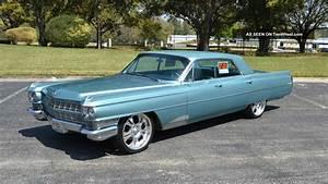 1963 Cadillac Fuse Box