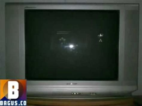 toko bagus co tv bekas merk sharp 29 inc