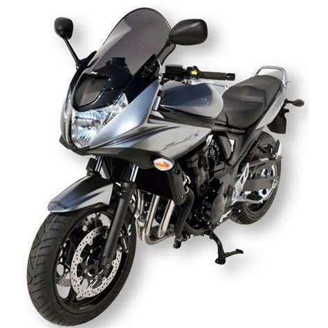 Suzuki Windscreen by Ermax High Protection 10 Windscreen For Suzuki Gsf 650