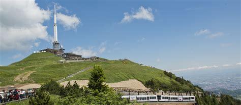 le panoramique des d 244 mes office de tourisme et des congr 232 s de clermont ferrand