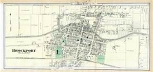 Brockport, Atla... Atlas Monroe