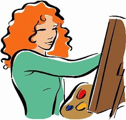Clip Painting Clipart Portrait Projects