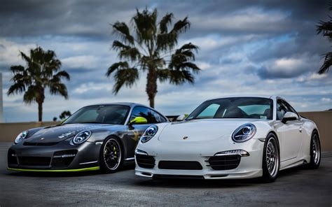 Porsche Photos, Informations, Articles