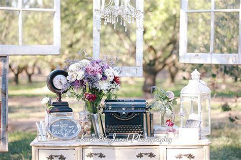 American Vintage Rentals Wedding Rentals Furniture
