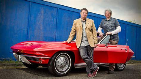 Wheeler Dealers by Wheeler Dealers Classic Cars